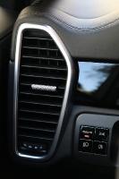 Travelnews.lv apceļo Rīgu ar jaudīgo un jauno «Porsche Cayenne GTS» 26