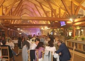 Lido atpūtas centra restorāns «Pie saimnieka» katru trešdienu rīko garšīgu tikšanos ar māksliniekiem 5