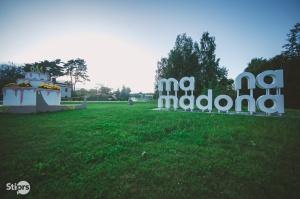 Fotogrāfs Māris Stiprais piefiksē rudenīgās noskaņas Madonā 2