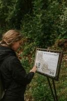 Salaspils novads iepazīstina Travelnews.lv lasītājus ar Doles tējām un Daugavas muzeju. Foto: Sintija Sondore, Laura Siliņa, Ieva Tumana 27