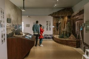 Salaspils novads iepazīstina Travelnews.lv lasītājus ar Doles tējām un Daugavas muzeju. Foto: Sintija Sondore, Laura Siliņa, Ieva Tumana 28