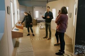 Salaspils novads iepazīstina Travelnews.lv lasītājus ar Doles tējām un Daugavas muzeju. Foto: Sintija Sondore, Laura Siliņa, Ieva Tumana 29