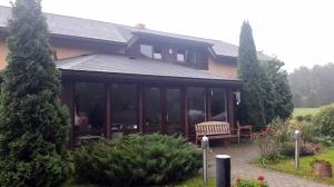 Salaspils novads iepazīstina ar viesu namu «Villa Dole» un veikborda parku «Wakeline». Foto: Sintija Sondore, Laura Siliņa, Ieva Tumana 3