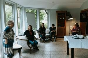Salaspils novads iepazīstina ar viesu namu «Villa Dole» un veikborda parku «Wakeline». Foto: Sintija Sondore, Laura Siliņa, Ieva Tumana 4