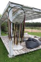 Salaspils novads iepazīstina ar viesu namu «Villa Dole» un veikborda parku «Wakeline». Foto: Sintija Sondore, Laura Siliņa, Ieva Tumana 9