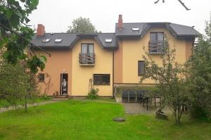 Salaspils novads iepazīstina ar viesu namu «Villa Dole» un veikborda parku «Wakeline» 1