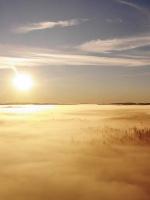 Kopā ar @suuntopulksteni.lv un @kidshike Travelnews.lv pieveic 102km populārākajā Somijas garo pārgājienu takā - Karhunkierros 41