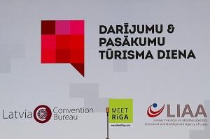 ATTA Centre 15.10.2020 tiek organizēts Pasākumu Tūrisma dienu & Latvijas Konferenču Vēstnešu forums 1