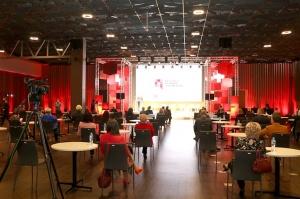 ATTA Centre 15.10.2020 tiek organizēts Pasākumu Tūrisma dienu & Latvijas Konferenču Vēstnešu forums 2