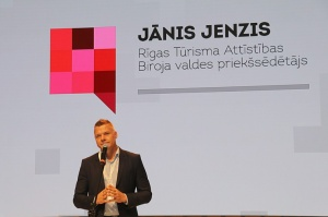 ATTA Centre 15.10.2020 tiek organizēts Pasākumu Tūrisma dienu & Latvijas Konferenču Vēstnešu forums 11