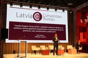 ATTA Centre 15.10.2020 tiek organizēts Pasākumu Tūrisma dienu & Latvijas Konferenču Vēstnešu forums 13