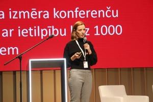 ATTA Centre 15.10.2020 tiek organizēts Pasākumu Tūrisma dienu & Latvijas Konferenču Vēstnešu forums 19