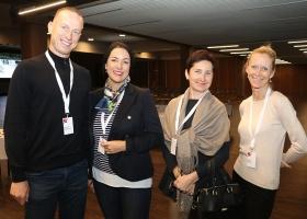 ATTA Centre 15.10.2020 tiek organizēts Pasākumu Tūrisma dienu & Latvijas Konferenču Vēstnešu forums 67