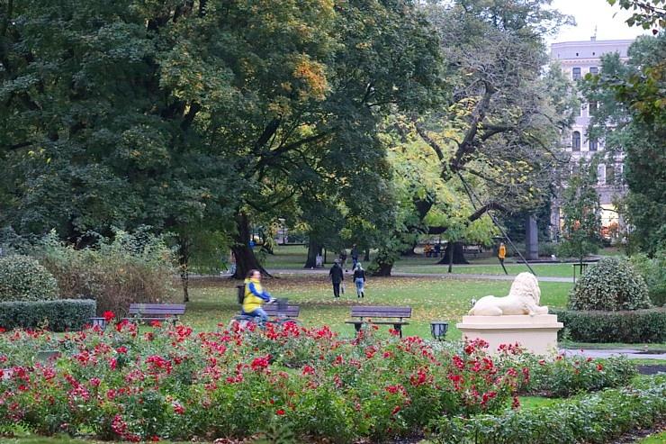 Rīgā atver jaunu augstas klases restorānu «White House» un Travelnews.lv to izgaršo 100 eiro vērtībā 292778