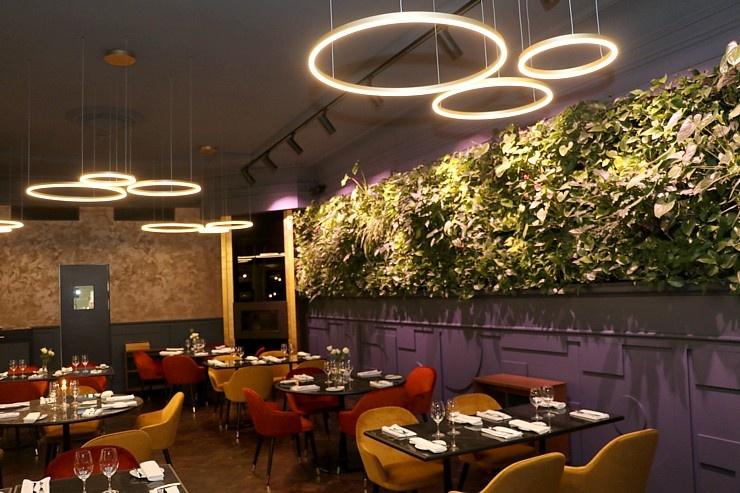 Rīgā atver jaunu augstas klases restorānu «White House» un Travelnews.lv to izgaršo 100 eiro vērtībā 292780