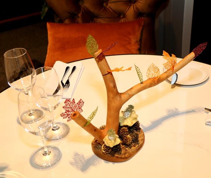 Rīgā atver jaunu augstas klases restorānu «White House» un Travelnews.lv to izgaršo 100 eiro vērtībā 292788