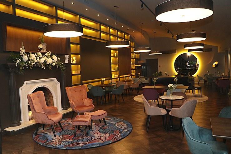 Rīgā atver jaunu augstas klases restorānu «White House» un Travelnews.lv to izgaršo 100 eiro vērtībā 292828