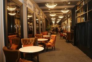 Rīgā atver jaunu augstas klases restorānu «White House» un Travelnews.lv to izgaršo 100 eiro vērtībā 14