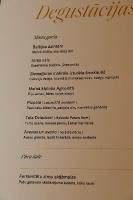 Rīgā atver jaunu augstas klases restorānu «White House» un Travelnews.lv to izgaršo 100 eiro vērtībā 69
