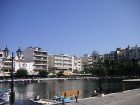 Kā mitoloģijā minēts dieviete Atēna šajā ezerā esot mazgājusies 11