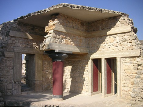 Arheologus pārsteidza izsmalcinātais mākslas stils no 2. g.t p.m.ē.