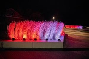 Rēzekne nosvinējusi Latvijas 102. dzimšanas dienu  Foto: Rēzeknes TIC 2