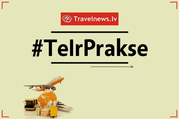 PRAKSE: Travelnews.lv mārketin