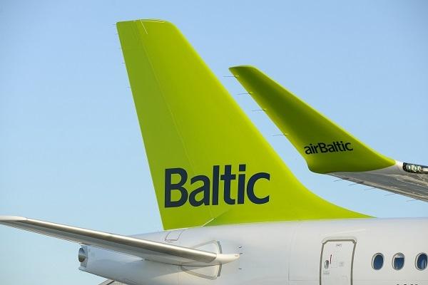 airBaltic aicina apmeklēt pirm
