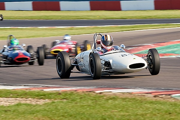 Formula Junior pasaules tūre u
