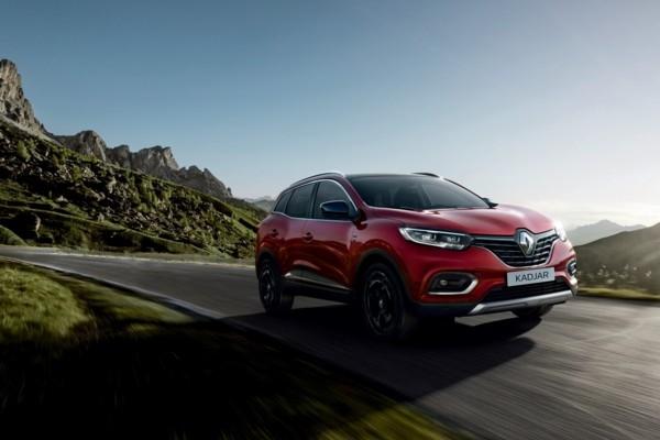 «Renault Kadjar» piedāvā komfo