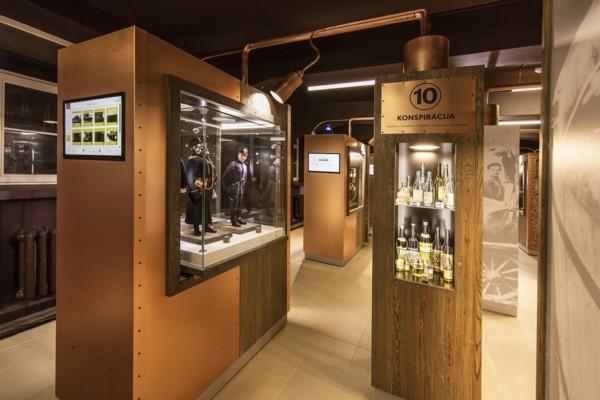 Šmakovkas muzejs vilina ar īpa