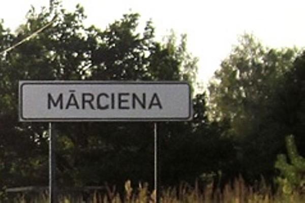 Piedalies izzinošā pasākumā «Mārcienas pagasta eks