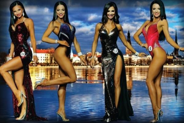 Valsts svētku priekšvakarā Rīgā ieradīsies skaistā