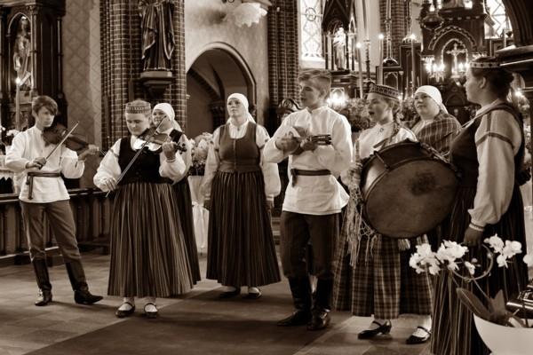 Notiks pirmie nemateriālā kultūras mantojuma svētk
