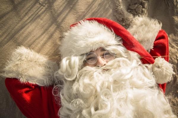 Latvijas Ziemassvētku vecītis Rūķupē sāks jauno se