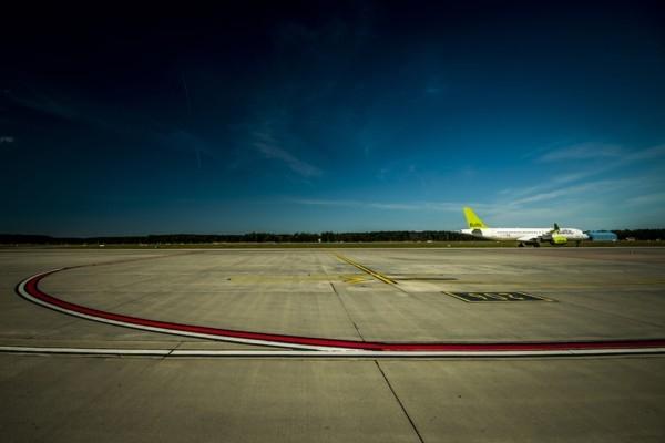 «airBaltic» ar papildu reisiem