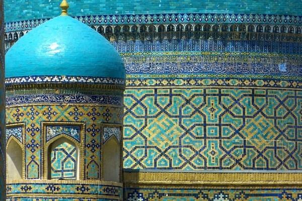 Uzbekistāna atceļ vīzu Latvija