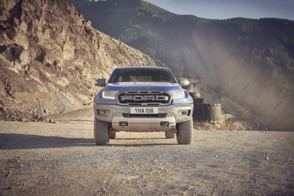 «Ford» atklāj jaudīgāku, ekono