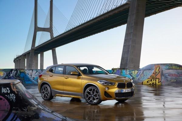 «BMW» modeļi piedzīvo novērtēj