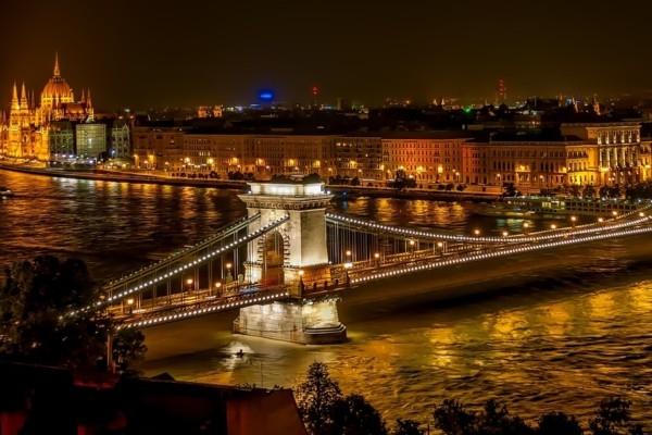 Iedvesmojies ceļojumam uz Ungā
