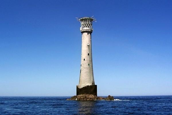 Pasaulē mazākā sala ir Bīskapa