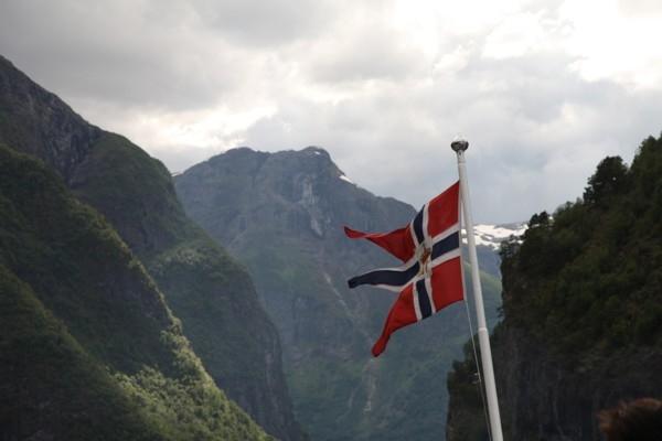 11. februāris vēsturē: Norvēģi