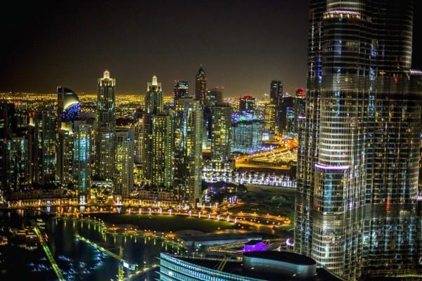 Apvienotajos Arābu Emirātos be