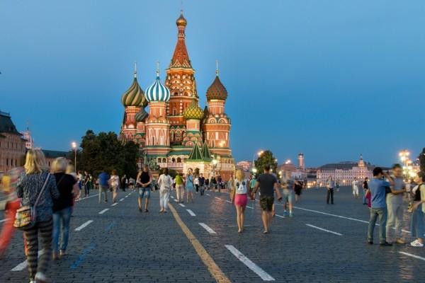 12. marts vēsturē: par Krievij