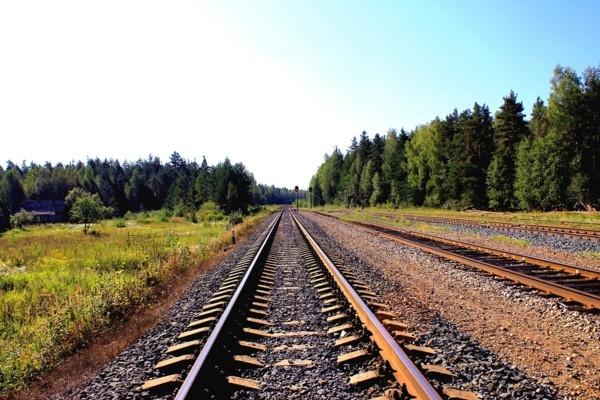 Uz kurieni ar vilcienu var aiz
