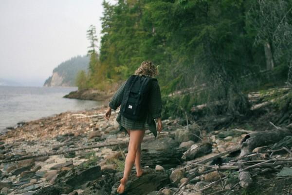 Kāpēc pārgājieni dara mūs vese