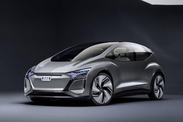 «Audi» prezentēs nākotnes konc