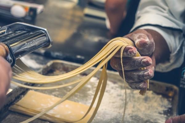 11 itāļu ēdieni, kas noteikti