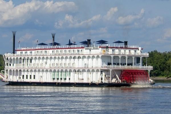 16. maijs vēsturē: Misisipi up