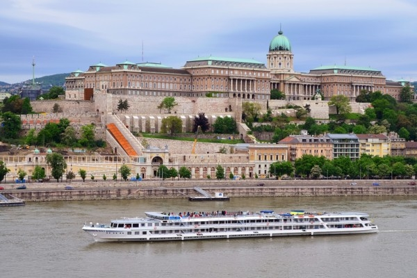 Traģēdija Donavas upē - 7 seku